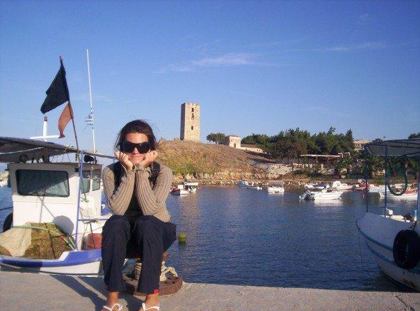 LULU em Halkidiki