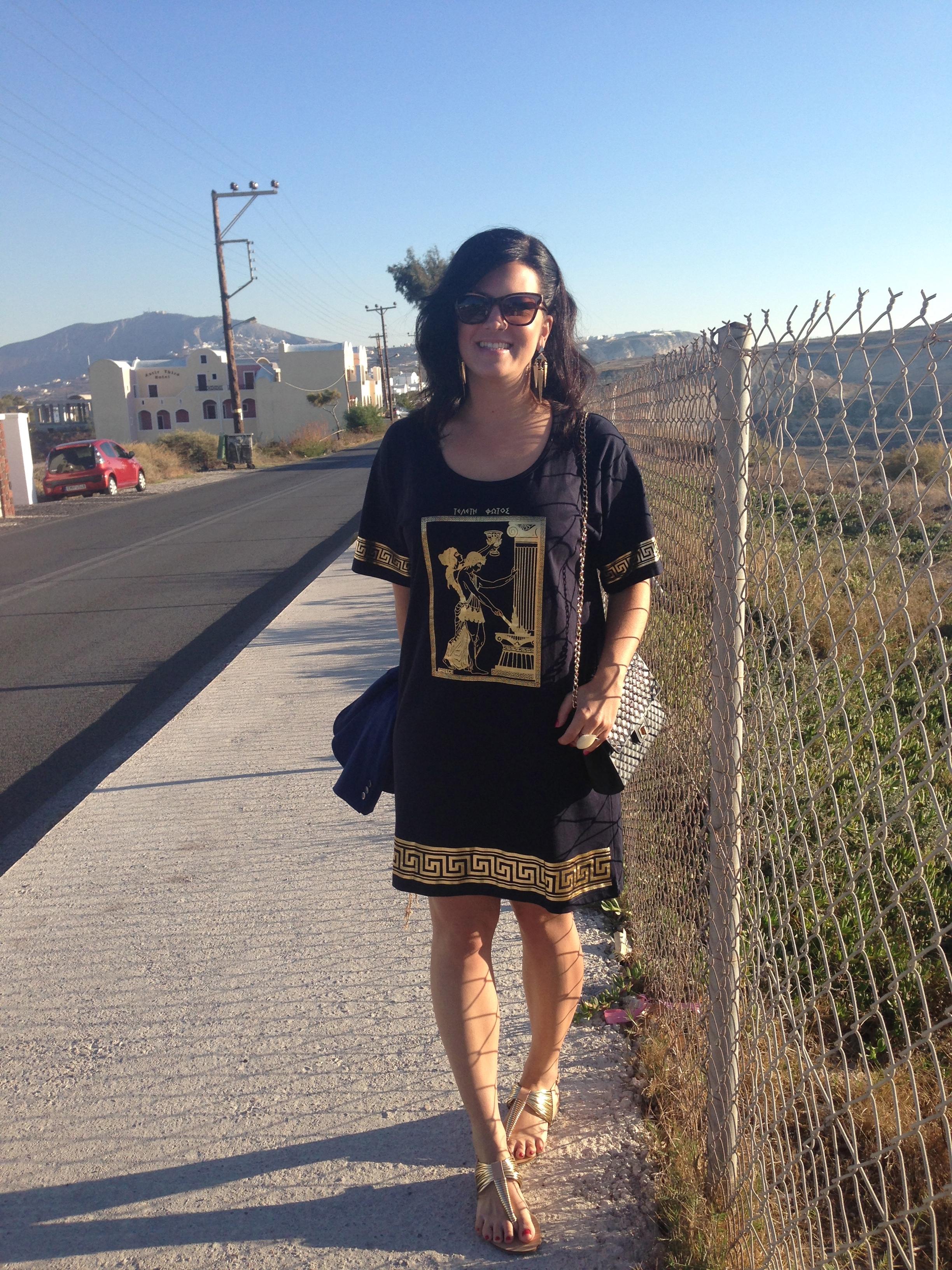 Lulu Moda Santorini