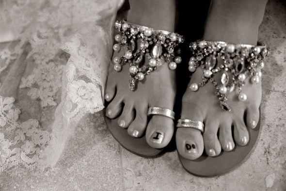 Lulu no Pais das Maravilhas Sapatos para Santorini