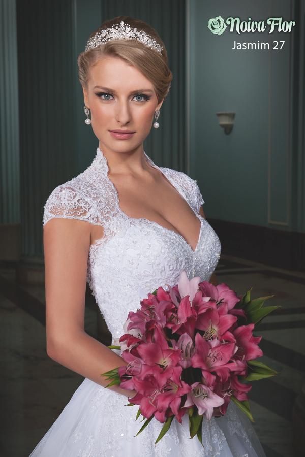 Noiva Flor BH