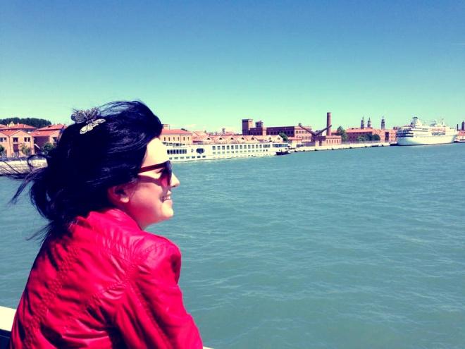 Lulu no pais das maravilhas Veneza 3