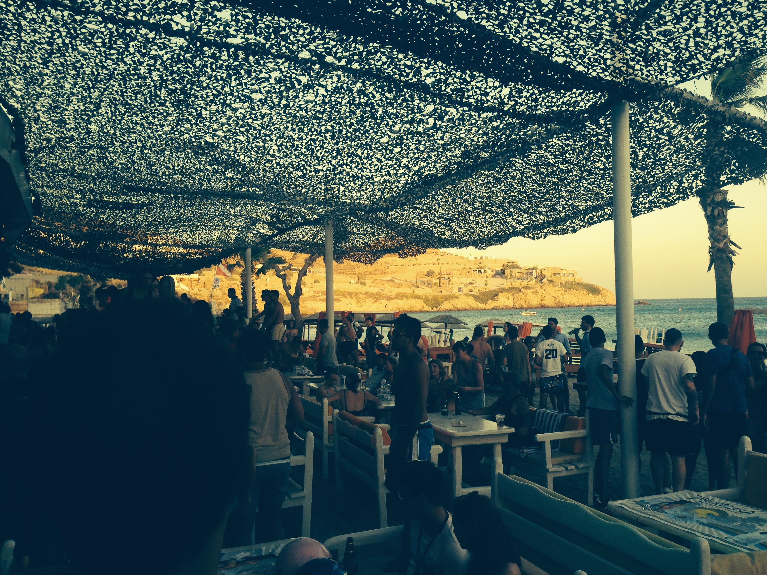 viagem Grécia ilha grega Mykonos