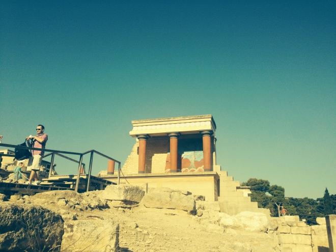 viagem Grécia ilha grega Creta
