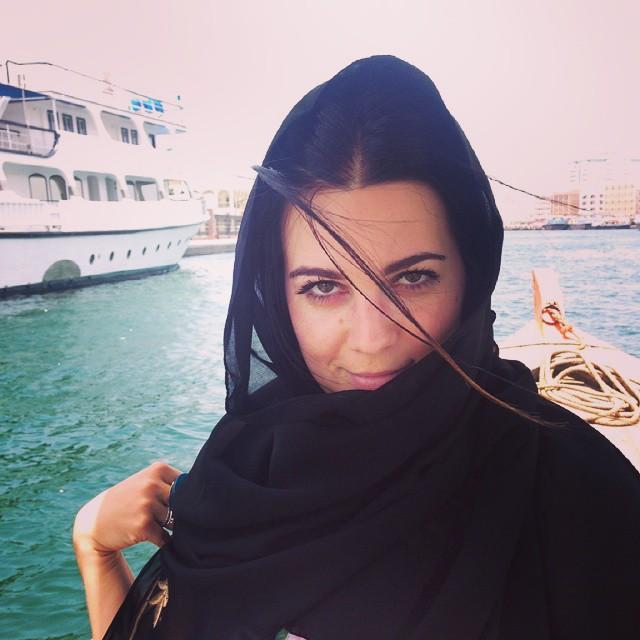 Lulu em Dubai