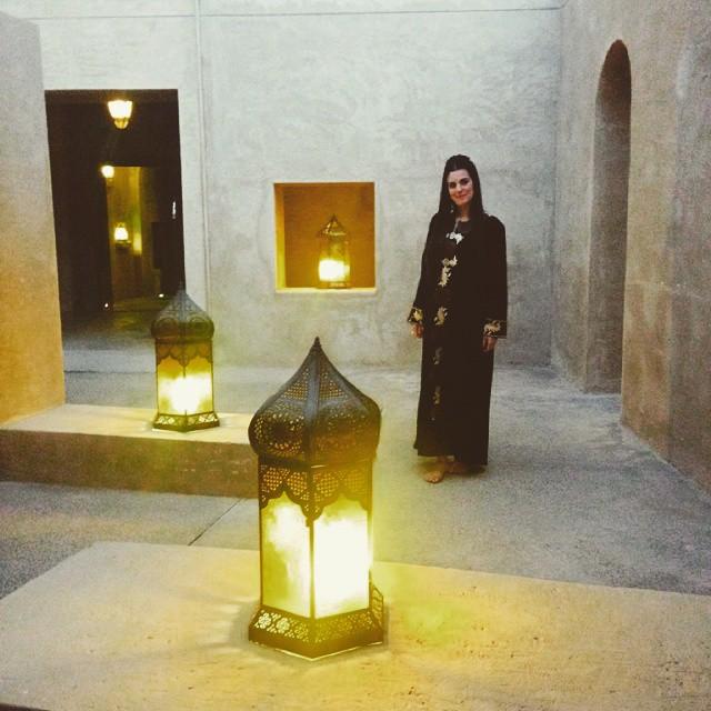 Deserto de Dubai lulu no pais das maravilhas