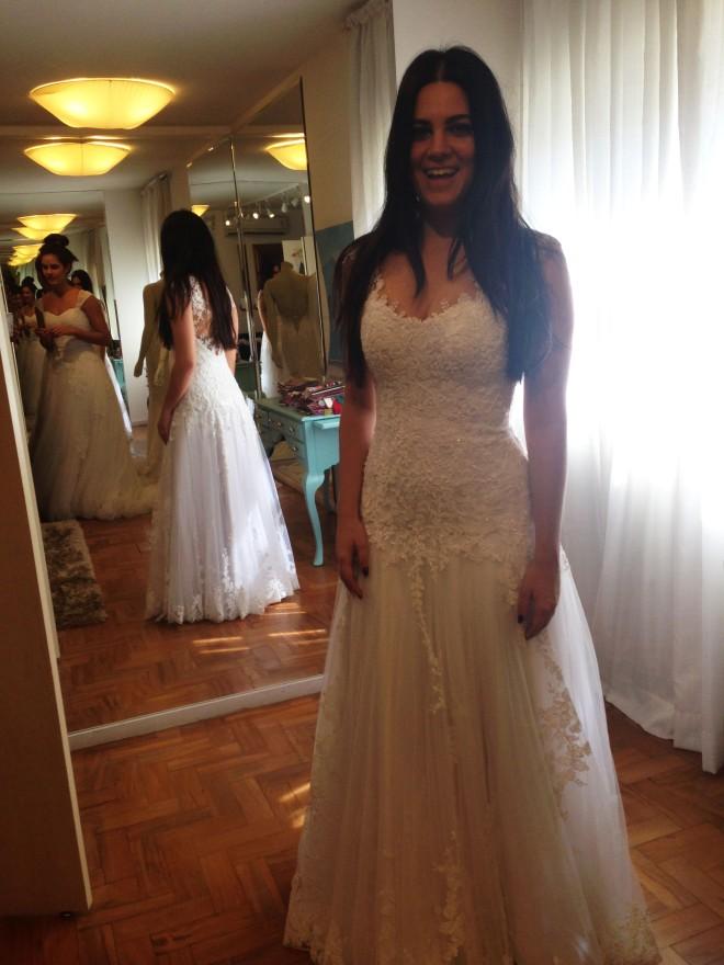 Casamento em Santorini Noiva de Santorini