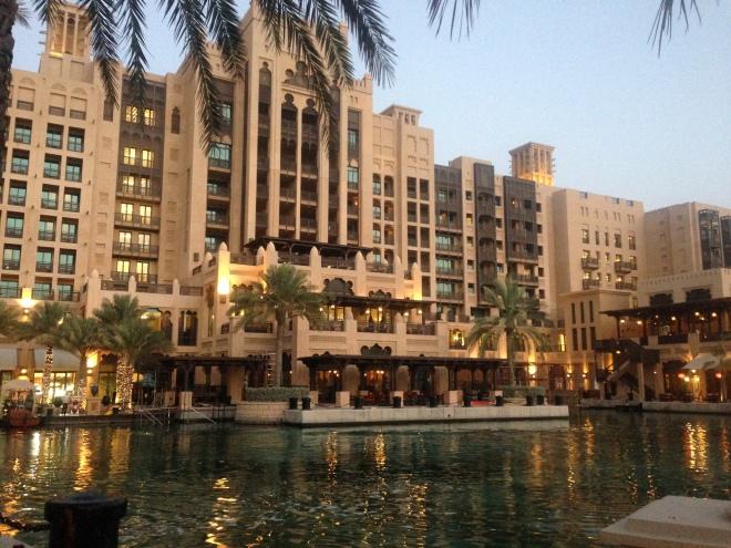 Dubai Madinat Hotel
