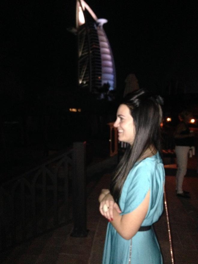 Look Dubai