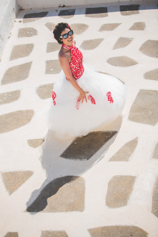 Fotos Casamento em Santorini 21