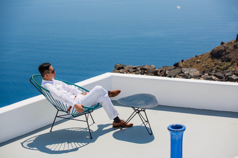 Fotos Casamento em Santorini 4