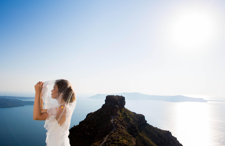 Fotos casamento em Santorini_21