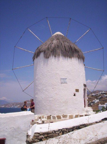 Mykonos Grécia 2