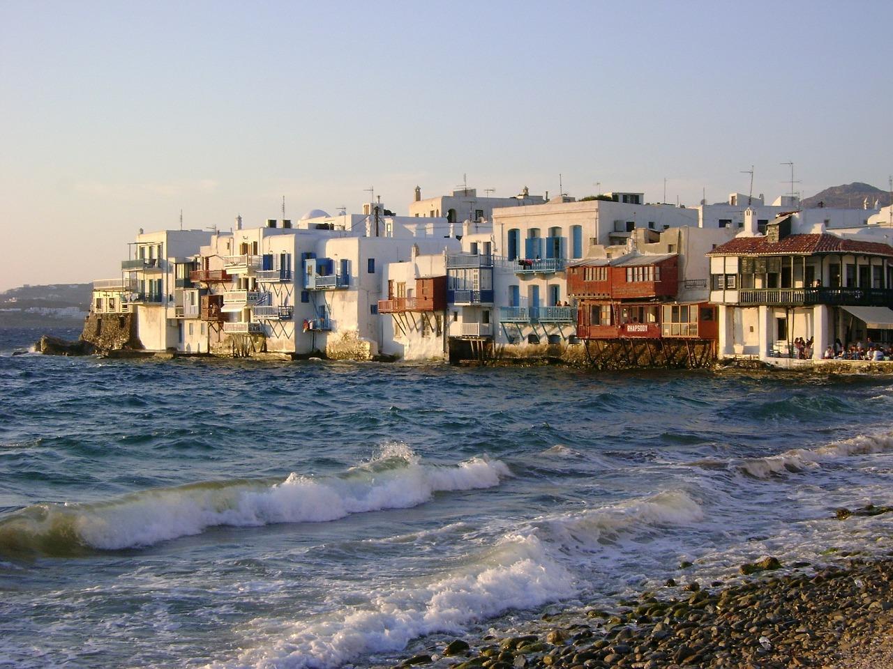 Mykonos Grécia 6