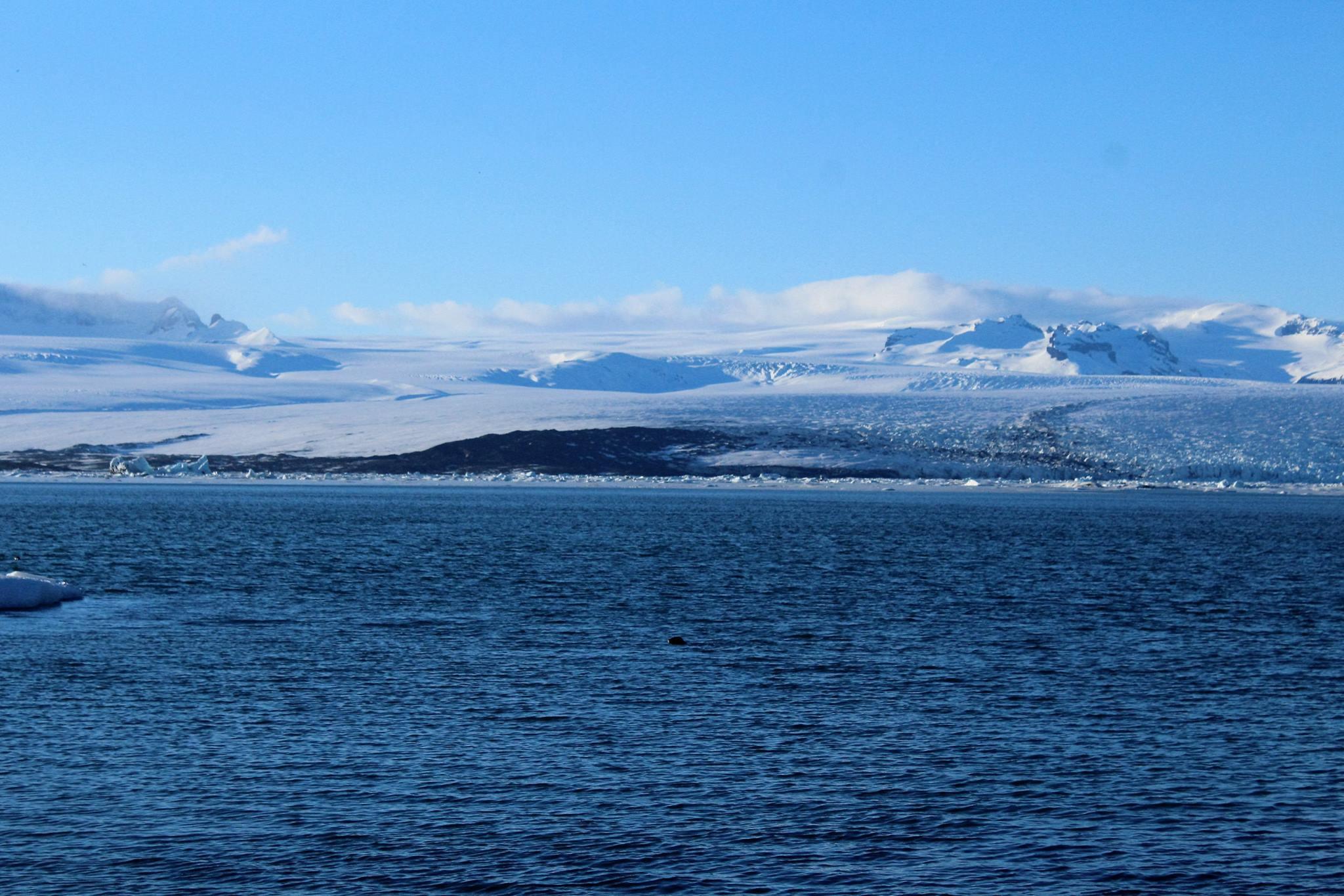 lago glacial 1