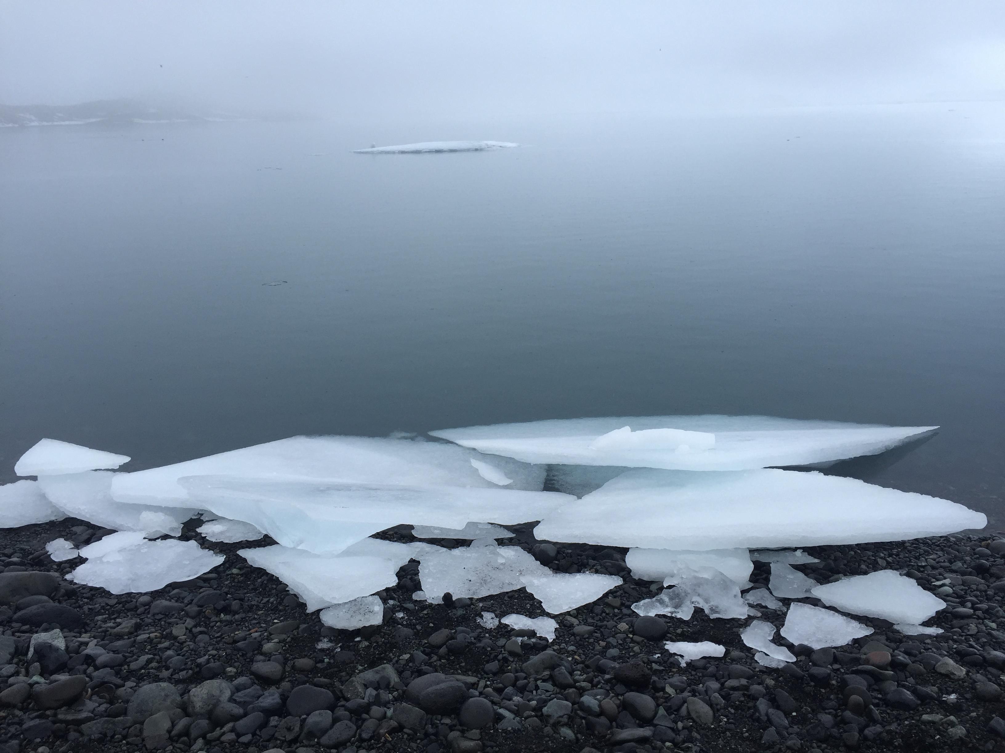 lagoa glacial 2