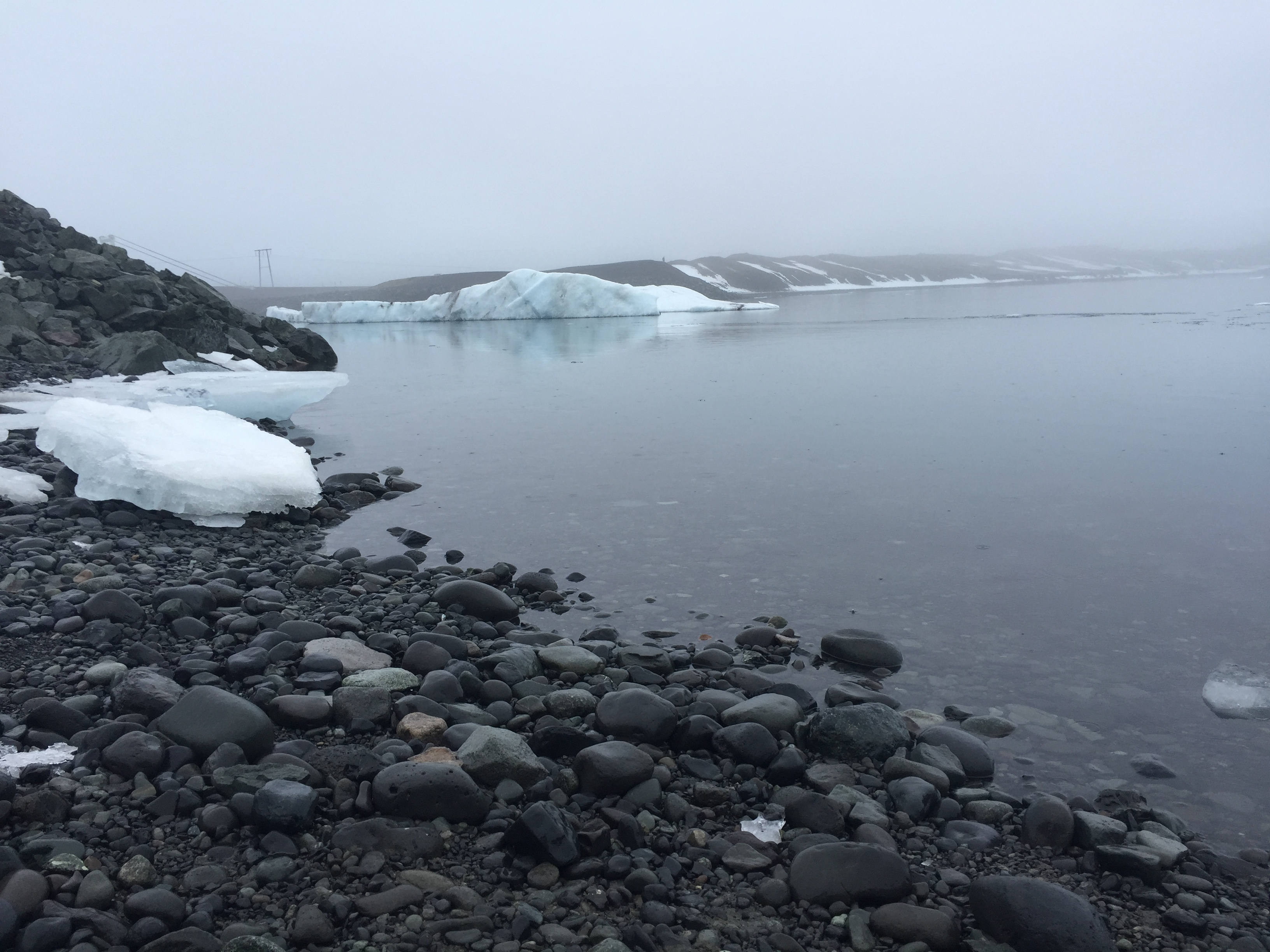 Lagoa Glacial