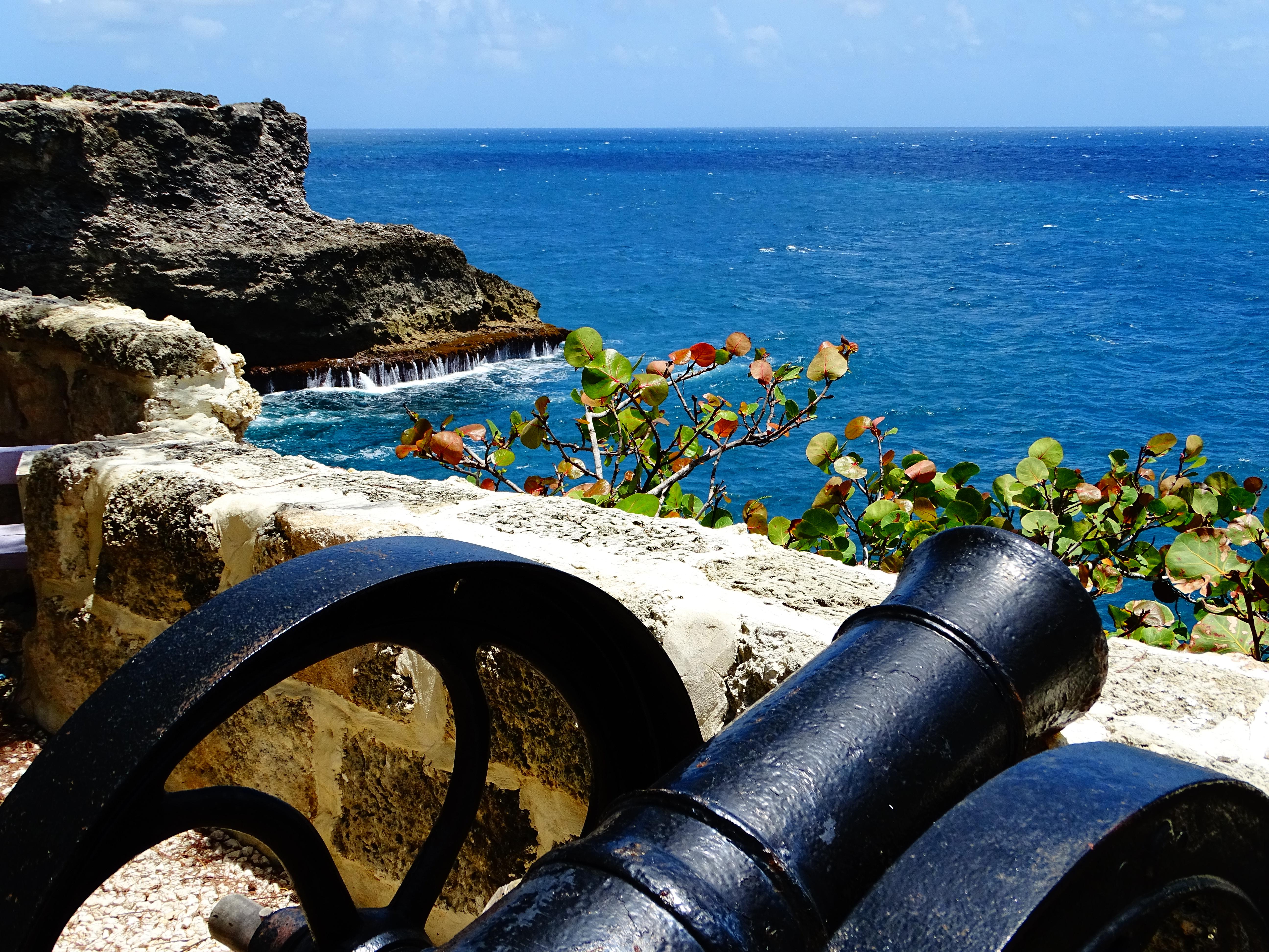 o que você precisa saber sobre Barbados Caribe