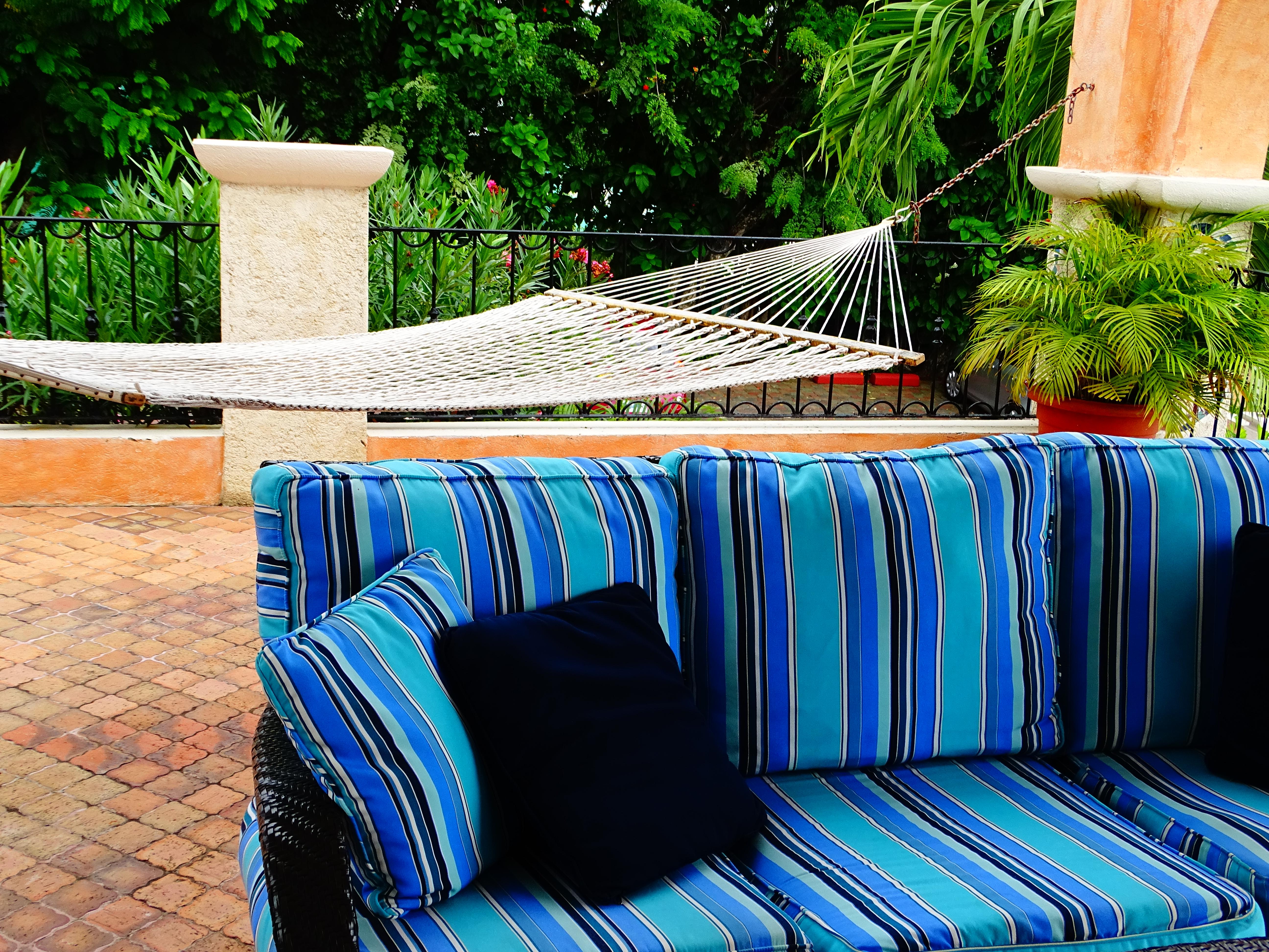 hotel em Barbados