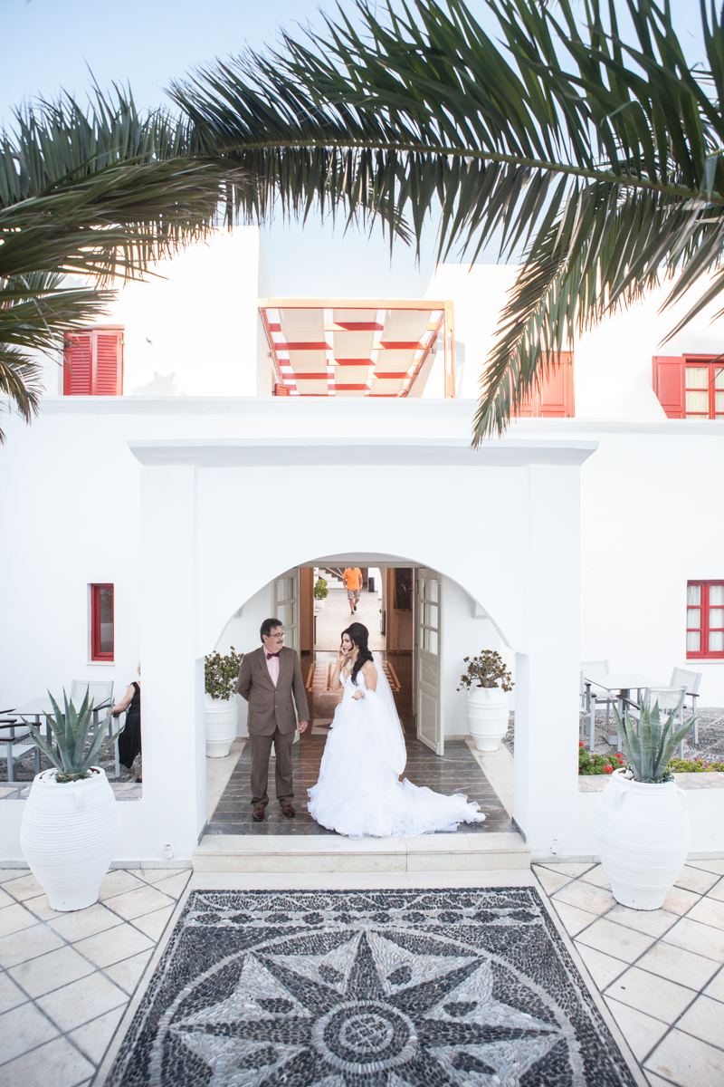 Hoteis em Santorini Kalisti Hotel