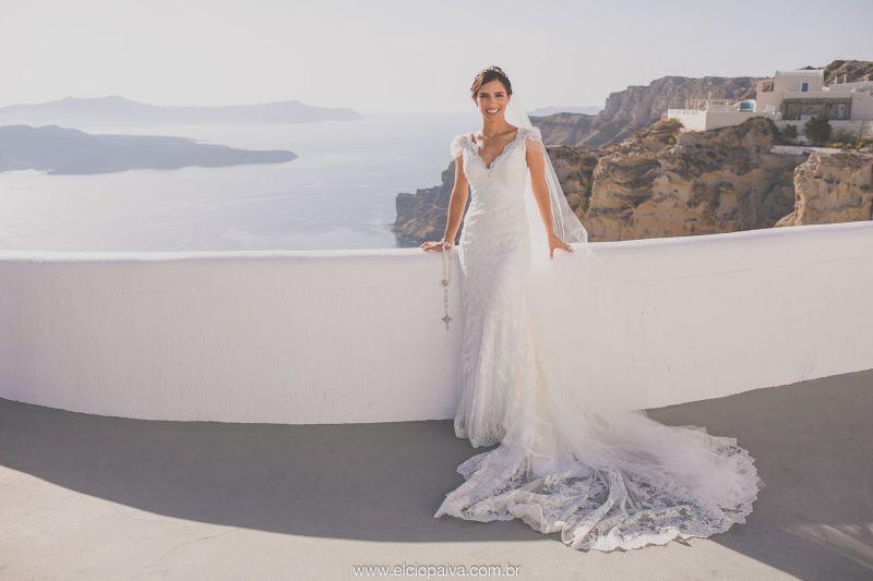 Casamento em Santorini 13