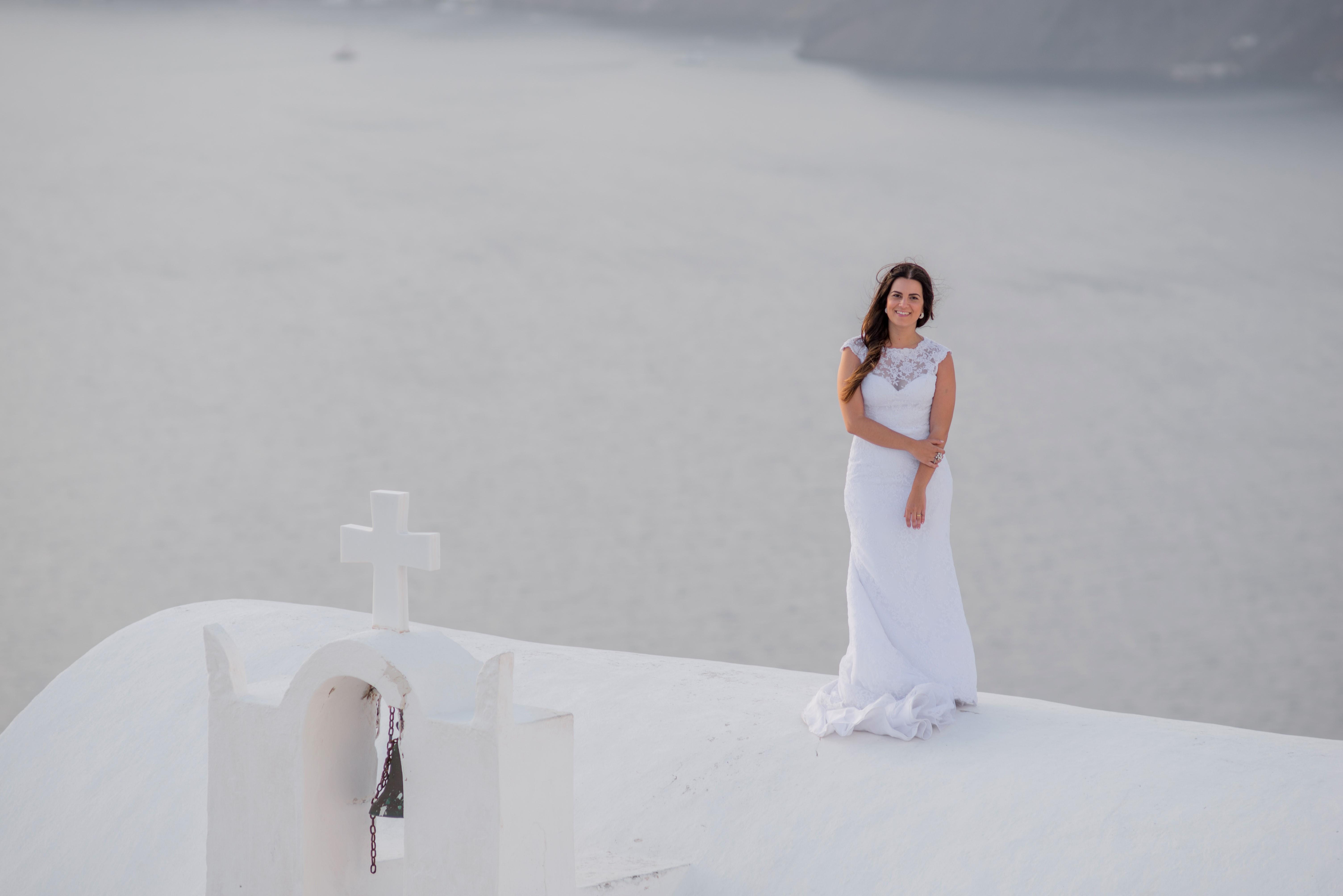 Casamento em Santorini ensaio de noiva Santorini fotos casamento em Santorini
